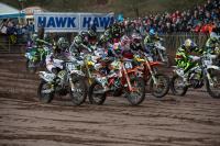 Video highlights International race in Hawkstone Park