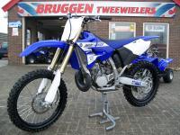 Goed onderhouden Yamaha 250cc 2-takt bj. 2016 te koop bij Bruggen Tweewielers