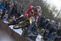 Movie: Strijbos and Townley in preparation for the GP season