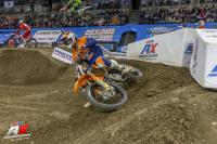 Incredible Parity Results in Intense Start to 2016 AMSOIL Arenacross Season as Championship Travels to Birmingham