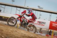 Henry Jacobi tekent contract bij het STC Yamaha team