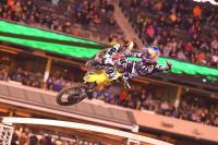 Volledig videoverslag finales AMA Supercross in East Rutherford
