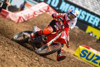 Watch how Ryan Dungey clinches the American Supercross title 2016