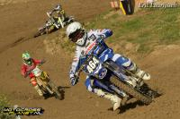 Video highlights first motos EMX classes in Spain