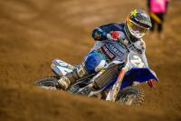 Alex Martin scores his first ever AMA National win in Glen Helen