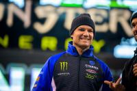 Prachtige video opening Australian Supercross Open met Chad Reed