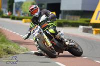Team Belgie bekend voor de supermoto of nations