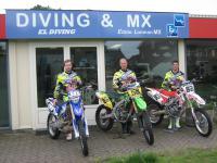 Eddie Looman MX Team
