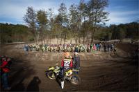 Stefan Everts stages Suzuki Riding Day