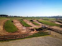 2017 FIM Junior Motocross World Championship pre-inspection