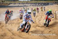 De inschrijving van de Strandcross-Vlissingen is geopend