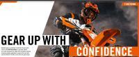 KTM Merchandise & HANNAMAX in Assen