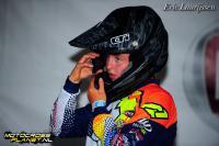 Shana van der Vlist tekent ook bij CreyMert Racing