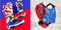 Nu verkrijgbaar: Limited Edition Alpinestars MXON Tech 10 en A-1 Bodyprotector bij Resa-Racing!