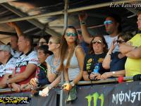 Movies: The best moments of the qualifying day at the MX des Nations