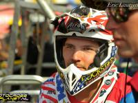 Movie: Jason Anderson wins second moto of the MX des Nations but got jumped on at the finish line