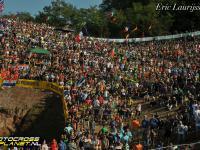 Zie hoe Team Frankrijk de pole position pakte bij de MX des Nations