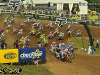 Watch how Herlings, Febvre and van Horebeek won the qualifying heats at the des Nations