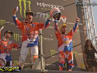 Film: Team Nederland blikt vooruit op MX des Nations