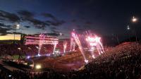 Volledig Videoverslag Monster Energy Cup in Las Vegas