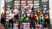 Team France takes the victory in the Supermoto of Nations 2016