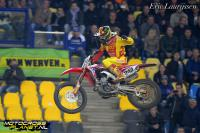 De mooiste momenten van de supercross in Arnhem door de lens van Eric Laurijssen