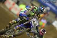 Pictures: The best moments of the supercross in Arnhem
