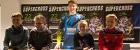 Nick Kouwenberg verrast gezinnen Against Cancer