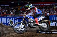 Chad Reed's Decision: Straight Rhythm on a Two-Stroke