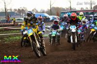 Video terugblik maiscross competitie in Brabant