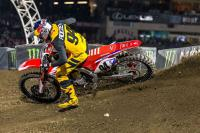 Film: Ken Roczen terug in training op de Honda