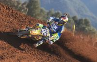 Movie: Suzuki World MXGP team preparing themselves for the 2017 season