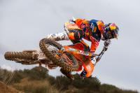 Watch how Jonass and Gajser took the pole positions in Qatar