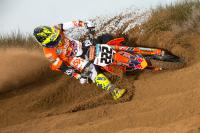 Brylyakov and Cairoli the fastest riders in time practice in Qatar