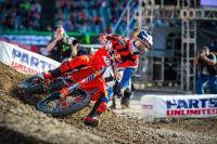 Bekijk de kwalificaties AMA Supercross in Seattle live
