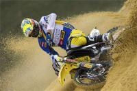 THE GAME BEHIND THE GAME: SUZUKI WORLD MXGP