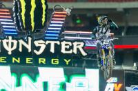 AMSOIL Arenacross Results: Atlanta MotoFest