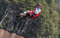 Gajser ijzersterk in eerste manche MXGP in Mexico, Herlings 14, Coldenhoff 17