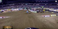 Onboard action with Seely, Cianciarulo, Millsaps and Smith in Indianapolis