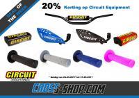 20 procent korting op het assortiment Circuit Equipment bij Cross-Shop.com
