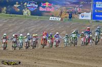 Finalisten Dutch Masters of Motocross bekend