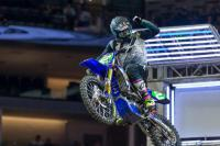 Chris Blose domineert Ricky Carmichael Arenacross Cup in Sacramento