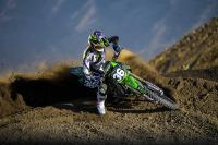 Film: AMA Pro Motocross Testing at Pala