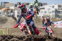 Team HRC MXGP back to full strength for Ottobiano