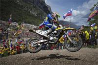 Kevin Strijbos to miss races due to elbow injury