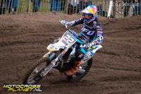 Gianluca Facchetti victorious in second EMX125 moto in France