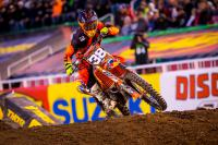 Film: Hoe modderig was het AMA Supercross circuit van Seattle?