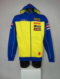 Suzuki World MXGP teamkleding verkrijgbaar bij Pol Motors