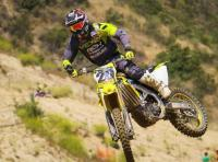 Broc Tickle out for the remainder of the AMA Supercross series