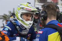 Film: Suzuki World MXGP team laat zien hoe ze zich prepareren voor een GP